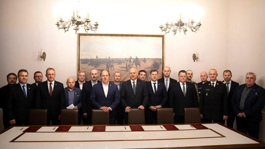 17 - 02 - 2020 - Porozumienie listopadowe wkracza w kolejny etap (...)