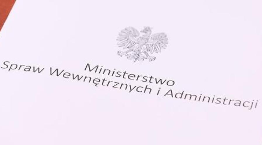 20 - 09 - 2021 - Nowe propozycje MSWiA dla funkcjonariuszy służb podległych resortowi (...)
