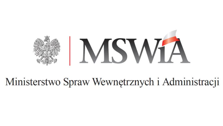 28 - 11 - 2018 - Zgodne działania Ministra MSWiA w związku z porozumieniem (...)